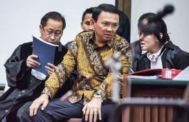 Vonis Ahok, Uni Eropa Imbau Indonesia Tetap Pertahankan Tradisi Toleransi