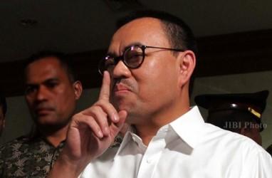 Anies-Sandi Bentuk Tim Sinkronisasi, Sudirman Said Ketuanya