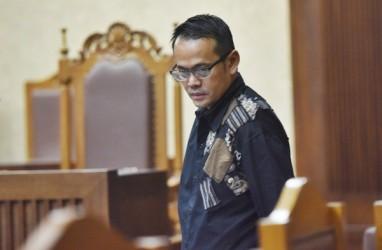 Suami Inneke Koesherawati Dituntut 4 Tahun Penjara