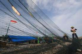 Nelayan Sulit Laksanakan Kebijakan Menteri Kelautan