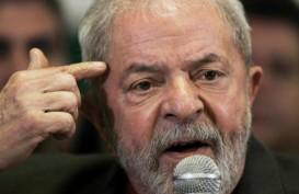 Mantan Presiden Brasil Lula da Silva Hadapi Tuntutan Korupsi