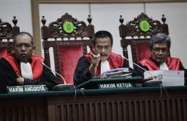 Vonis 2 Tahun Ahok, Berapa Kekayaan Hakim Dwiarso?