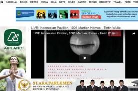 Situs Berita Tempo.co Diretas, Ini Kronologinya
