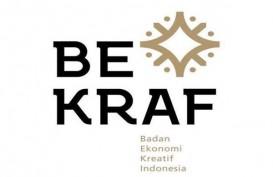 Bekraf Fasilitasi Pembiayaan Syariah ke Pebisnis Kreatif