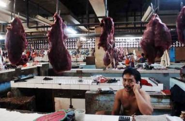 Kementan Jaga Ketersediaan Daging & Telur Jelang Ramadan