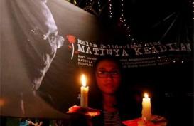 Ahok, Peluk Tangis di Acara Ultah Sang Mama di Penjara & Jokowi