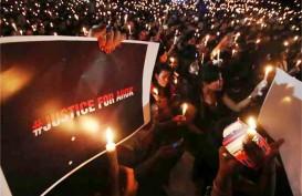 Aksi Simpati untuk Ahok di Berbagai Negara
