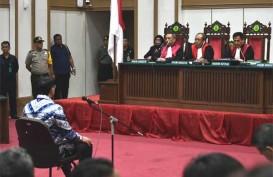 MA Benarkan 3 Hakim Kasus Ahok Dapat Promosi