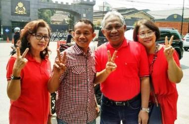 Dukungan Buat Ahok dari Luar Daerah Terus Berdatangan