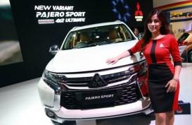 GIIAS MAKASSAR: Mitsubishi Kenalkan Pajero dan Triton Terbaru
