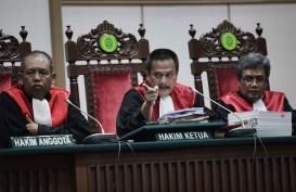 KY : MA Harus Buka Rekam Jejak 3 Hakim Kasus Ahok