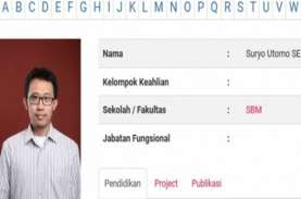 DOSEN ITB HILANG : Mobil Suryo Ditemukan di Citarum
