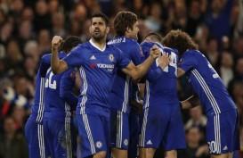 LIGA INGGRIS, Sabtu (13/5) Pukul 02.00 WIB: West Brom vs Chelsea, Ini Malam Juara the Blues?