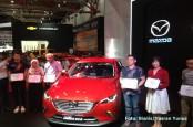 Selama IIMS 2017, Mobil Mazda Yang Terjual 250 Unit