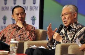 PROYEK OBOR: Indonesia Tak Ingin Serap Berlebihan