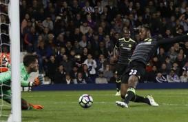 Chelsea Juara Liga Inggris 2016/2017 Usai Kalahkan WBA