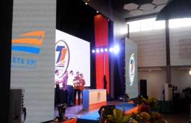 Pesan Tiket Lewat KAI Access & Website Perusahaan, 1 Jam Harus Bayar