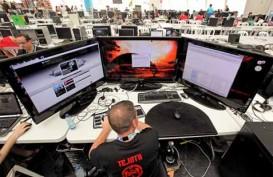 Wow, Hampir 100 Negara Terkena Serangan Siber Global