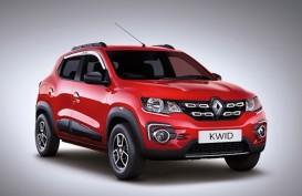 Serangan Siber Global: Renault Setop Sementara Produksi di Sejumlah Pabrik