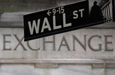BURSA AS: Rekam Gerak Indeks Bursa Wall Street Sepekan