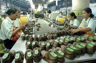 Ekspor Sepatu Diprediksi Naik 7%