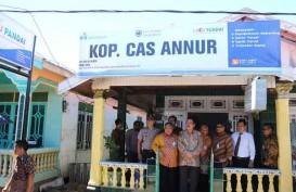BPD Kaltim Tunjang Akses Keuangan Masyarakat Pesisir