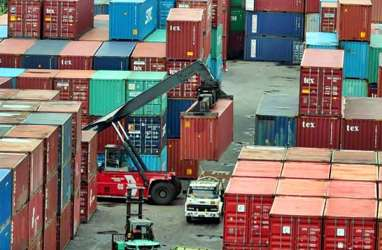 Ekspor Impor Turun, NTB Masih Surplus US$ 114 Juta