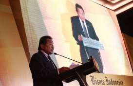 Soebronto Laras: Bisnis Indonesia Dorong Dunia Usaha Lewat BI Award 2017