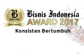 BISI International Raih BI Award 2017 dari Kategori Emiten Pertanian