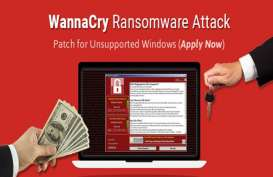 Virus Ransomware: Komputer Semen Padang Juga Terserang