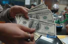 UANG KERTAS ASING : Bank Sentral Batasi Bawa Duit Valas
