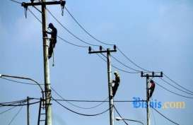 INVESTASI ENERGI TERBARUKAN: Ungguli AS, China & India Pasar Paling Atraktif