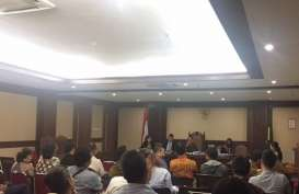 Cipaganti Pailit: BNGA dan BNLI Minta Tambahan Kurator