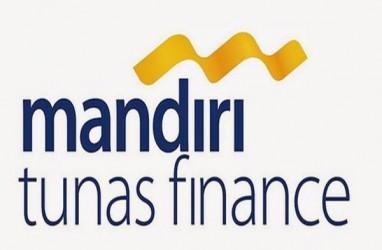 4,5 Bulan, Mandiri Tunas Finance Kucurkan Rp516 Miliar di Sulawesi
