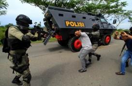Ini Identitas 2 Teroris yang Tewas Ditembak di Poso