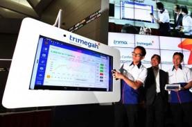 PLATFORM DIGITAL: Trimegah Targetkan Peningkatan Investor…