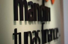 Mandiri Tunas Finance Bidik Pembiayaan Rp20 Triliun