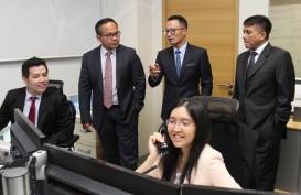 EKSPANSI MANDIRI SEKURITAS : Menjadi yang Pertama di Singapura