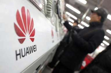PENETRASI JARINGAN : Huawei Andalkan Dua Solusi