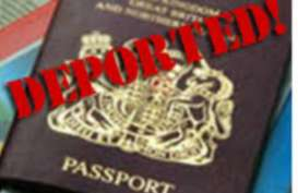 Imigrasi Jayapura kembali Deportasi 3 WNA
