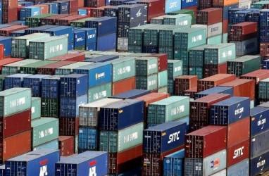 Aktivitas Impor Negara Berkembang Topang Pemulihan Perdagangan Dunia