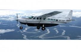Susi Air Kembali Terbangi Jalur Pedalaman Kalteng