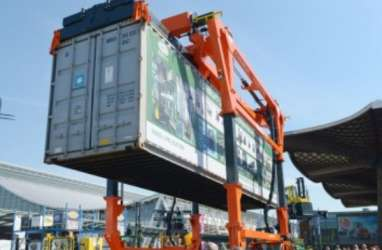 ALFI: Investasi Infrastruktur Logistik Meningkat
