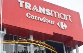 Gerai ke 97 di Padang, Transmart Tawarkan Konsep 4 in 1