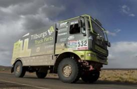 Medium Duty Truck: Hino Kuasai Pasar Jatim Sebesar 64%