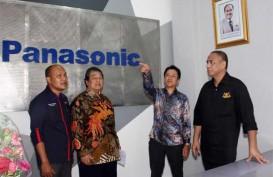 INDUSTRI ALKES : Panasonic Memasuki Pasar Teknologi Informasi Kesehatan