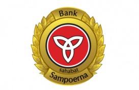 TARGET BISNIS : Bank Sampoerna Bidik Dua Digit