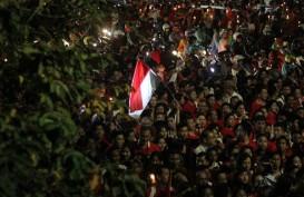 NKRI Berdasarkan Pancasila Sudah Final