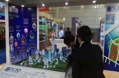 Artha Graha Dukung Peningkatan Bisnis RI-China Dengan Cara Ini