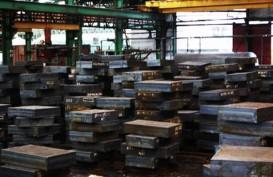 Jepang Diminta Tambah Investasi di Industri Baja Hulu